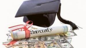Cum să plăteşti studiile în străinătate