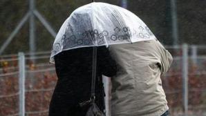 Informare meteo de ploi în Nordul ţării