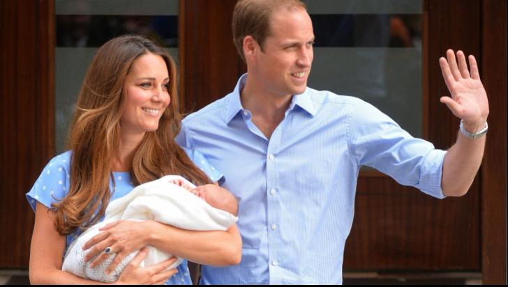 Anunț de ultimă oră despre cel mai mic prinț al Marii Britanii