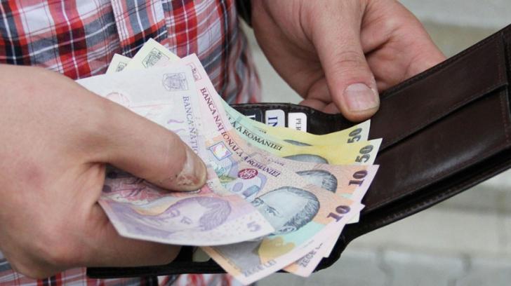 Inflaţia negativă, o himeră pentru români