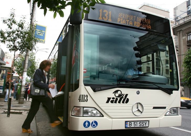 ROMÂNIA-UNGARIA. Cu ce mijloace de transport public ajungi şi pleci de la meci