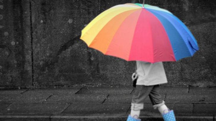 Vin ploile! PROGNOZA METEO pe trei zile