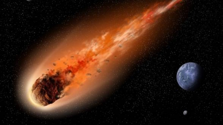 Un bărbat a murit după ce a fost lovit de un meteorit. Este primul accident de acest gen din istorie