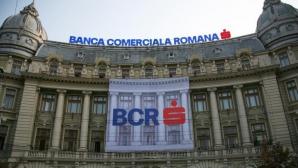 În mijlocul scandalului, sucursala BCR din Alba