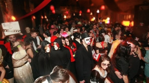 <p><strong>HALLOWEEN 2014</strong></p>