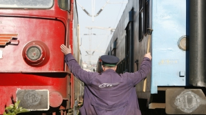 <p>GFR cere publicarea contractului de privatizare a CFR Marfă/ Foto: MEDIAFAX</p>