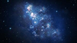 Praful stelar, în mîna savanților NASA