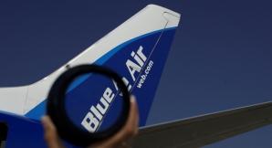 Blue Air interesată de achiziţii