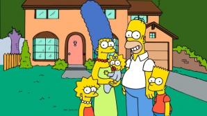 <p>Familia Simpson </p>