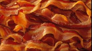 A fost descoperit un aliment minune. Are gust de bacon şi conţine multe vitamine şi minerale