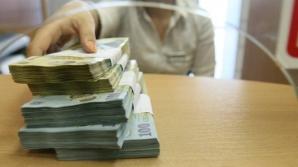 Mai mulți bani scoși din buzunar pentru rata în franci