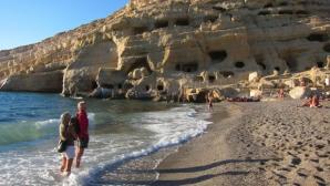 <p>Creta, pe lista celor mai căutate destinaţii</p>