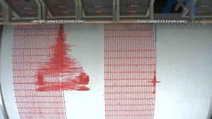 Al 17-lea cutremur în 24 de ore, la Galaţi, în zonele deja inundate