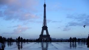 <p>Franţa se menţine pe zero în T1 2014</p>
