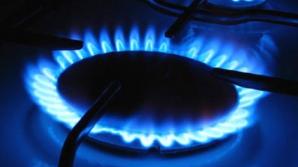 """Rusia a """"redus la zero"""" livrările de gaze către Ucraina"""