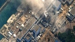 Noi probleme la centrala nucleară de la Fukushima