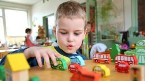 Legea pentru Protecţia Copilului s-a înăsprit