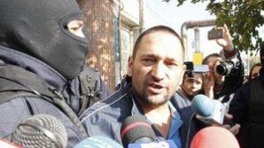 Șeful BCCO Alba Iulia, REŢINUT de procurorii DIICOT / Foto: Agerpres