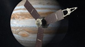Sonda Juno și-a reluat drumul spre Jupiter