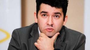 Liviu Voinea, ministrul delegat pentru Buget