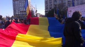 Marș pentru Basarabia