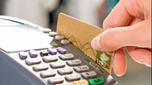 Comisioane mari la plata prin card