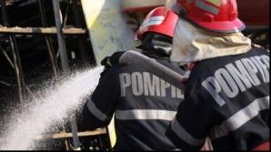 Şeful Pompierilor Curtea de Argeş, trimis în judecată pentru abuz în serviciu/ Foto: sebesinfo.ro