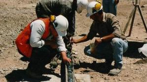 Petrom caută noi zăcăminte de petrol