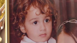Ramzey, primul copil britanic adoptat de o familie de români din Buzău
