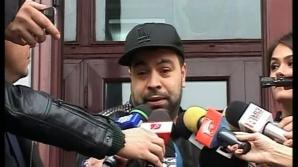 Florin Salam a lăsat reporterii muţi. Ce răspuns a dat despre consumul de droguri?