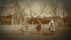 Sfaturi pentru slăbit de acum 150 de ani