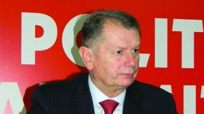 DOSAR DE POLITICIAN: Ghici Ciupercă, ce-i? Preşedintele Consiliului Judeţean Ialomiţa