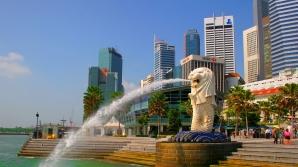 Salariul mediu în Singapore este de aproape 3.000 dolari pe lună