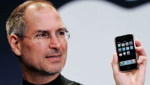 Steve Jobs, fondatorul Apple