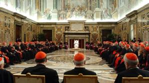 Vaticanul , moment dificil