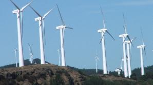 Centralele eoliene, pe locul 2 după cărbune