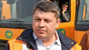 Dorin Umbrărescu