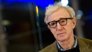 Woody Allen, ACUZAT DE VIOL de una dintre fiicele adoptive