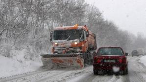 Cum să îţi pregăteşti maşina de iarnă cu cheltuieli minime