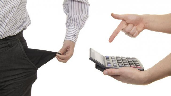 Prima lege care îi protejează pe datornici