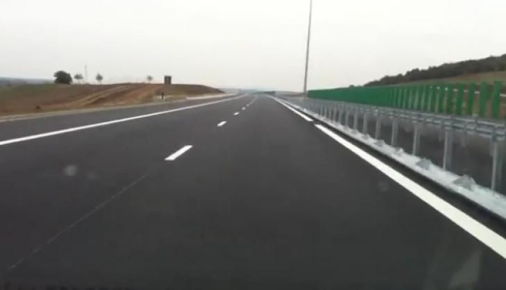 Autostrada Orăştie - Sebeş