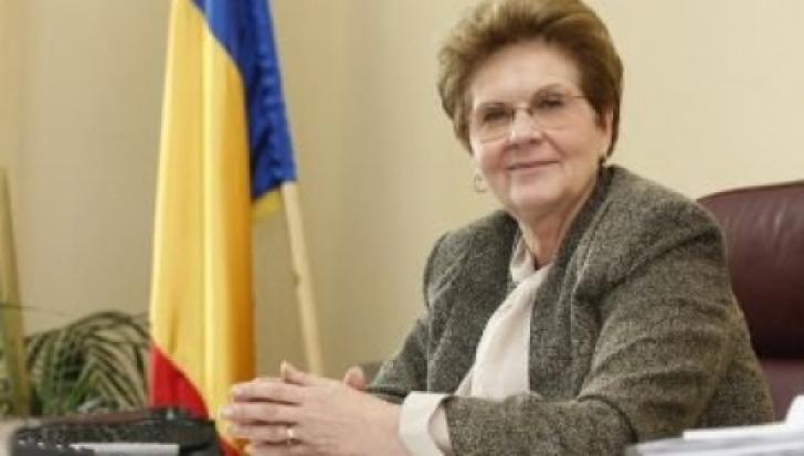 Ministrul Muncii, Mariana Câmpeanu