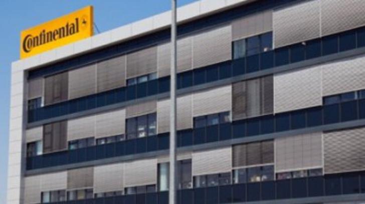 Continental oferă angajaţilor prime de 900 Euro