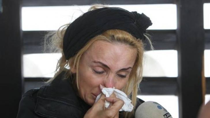 Veste tristă pentru Daniela Gyorfi. A murit!