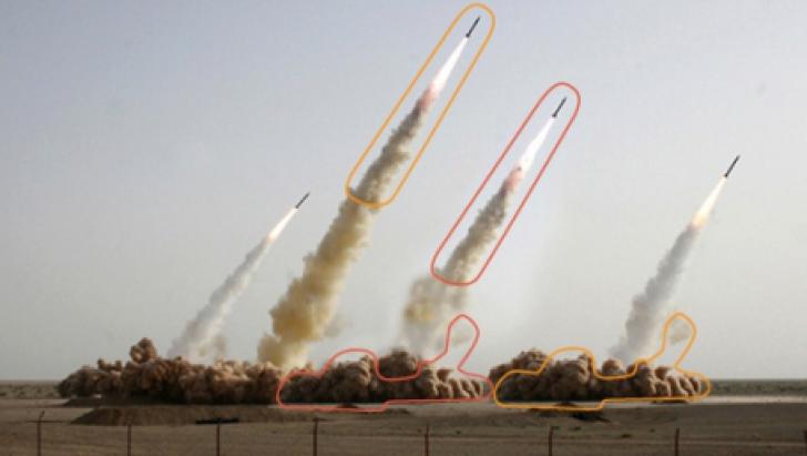 Rusia a testat cu succes rachete cu raze scurte şi lungi de acţiune