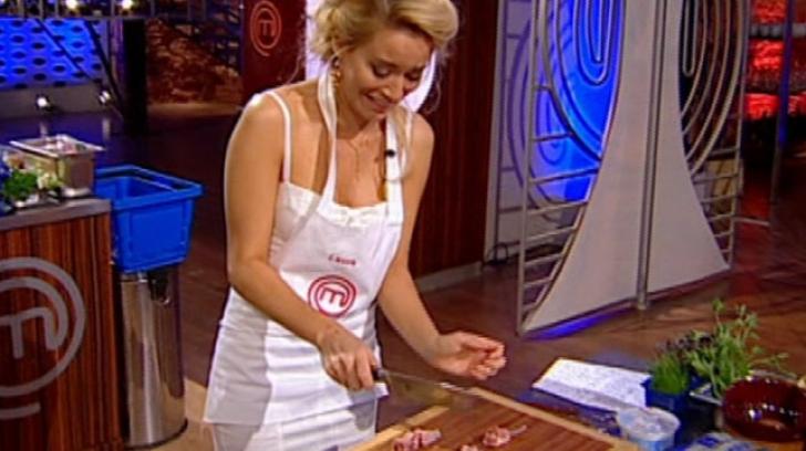 Laura Cosoi a renunţat la dieta vegetariană