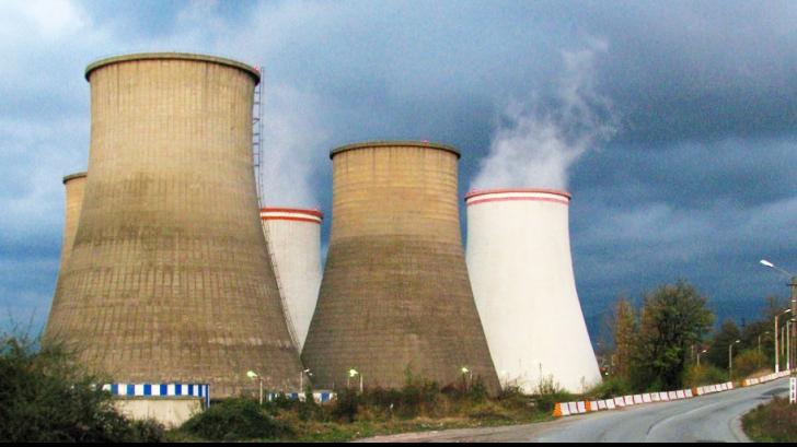 Complexul Energetic Hunedoara a primit ajutoare de stat ilegale