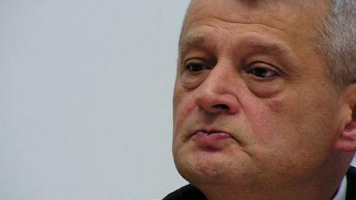 Primarul General al Bucureştiului, Sorin Oprescu