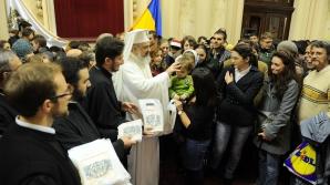 Biserica Ortodoxă cere restituirea a 209 proprietăţi în Bucureşti. Ce revendică PATRIARHIA