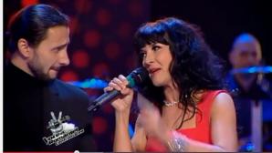 Cel mai tare moment din istoria show-ului Vocea României